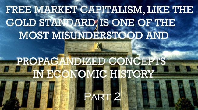 central banker asset price manipulation