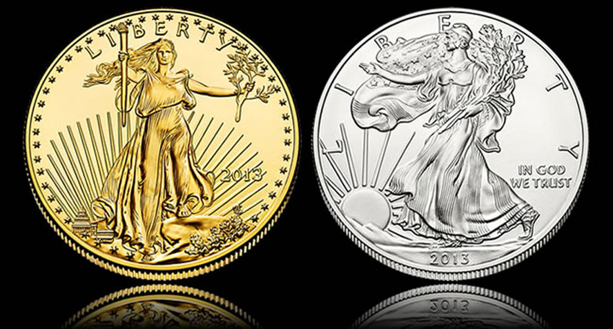 gold and silver coin prices will keep rising in 2020