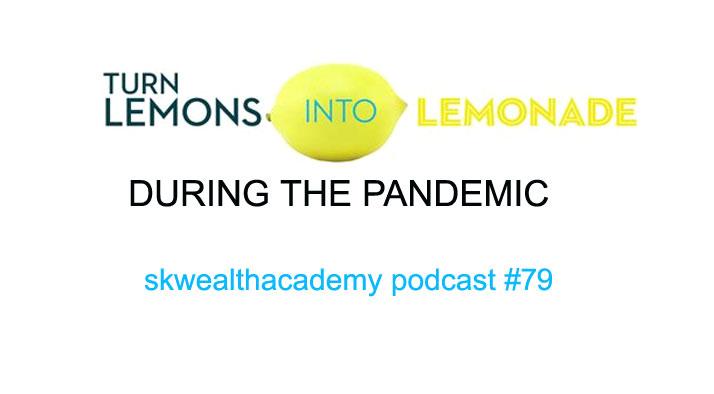 pandemic quarantine activities, self improvement