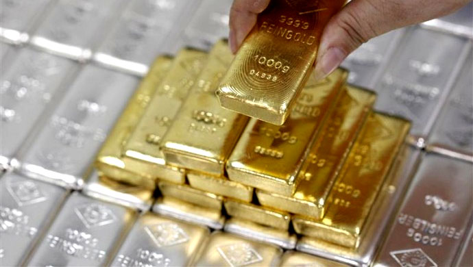 rising gold and silver prices